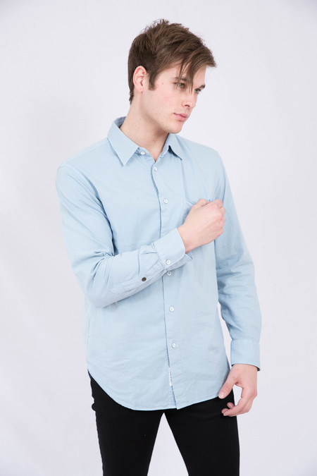 Rag and Bone Standard Issue Beach Shirt