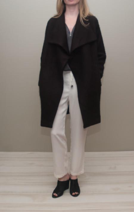 Pol Clothing drift coat