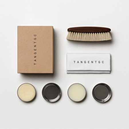 Tangent GC Shoe Care Kit