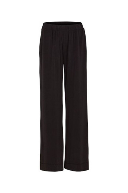 Just Female Hubba Pants | Black