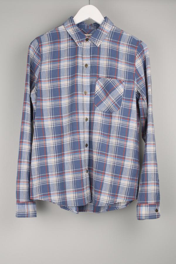Current/Elliot The Slim Boy Shirt