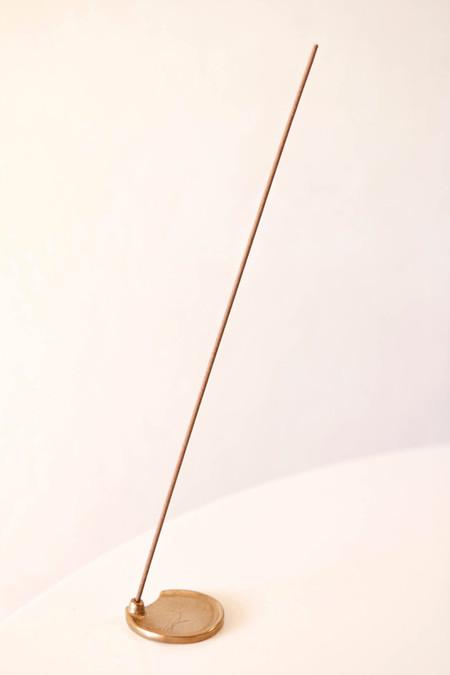 Seaworthy Incense Holder