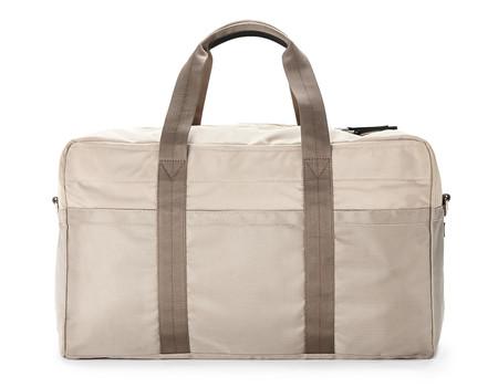 Taikan Prowler Duffle Bag Khaki