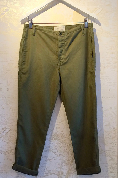 The Great Carpenter Trouser