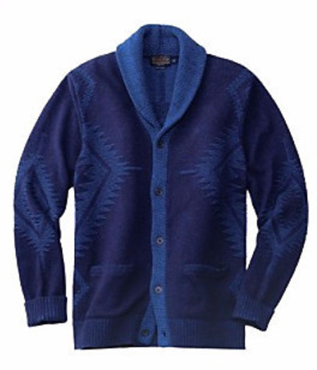 Pendleton Willamette Pass Cardigan