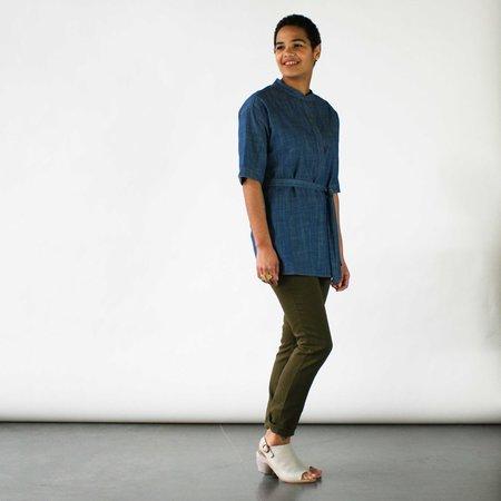 Curator Elliot Shirt