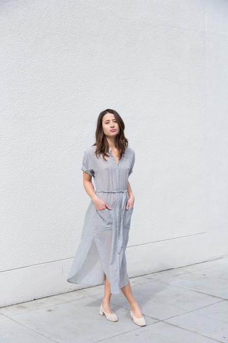 Xirena Alexa Shirt Dress