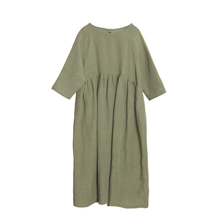 Kid's Little Creative Factory Long Desert Dress
