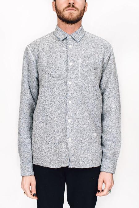 Soulland Logan Shirt Grey