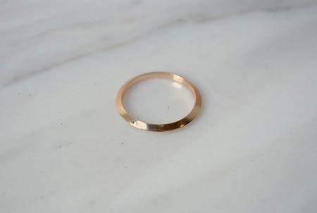 Kristen Elspeth Talon Ring