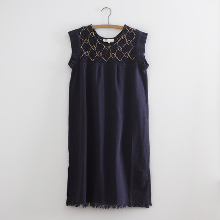 LOCAL APPAREL TAMARA DRESS