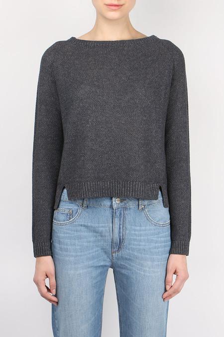 Pomandere Light Metallic Sweater