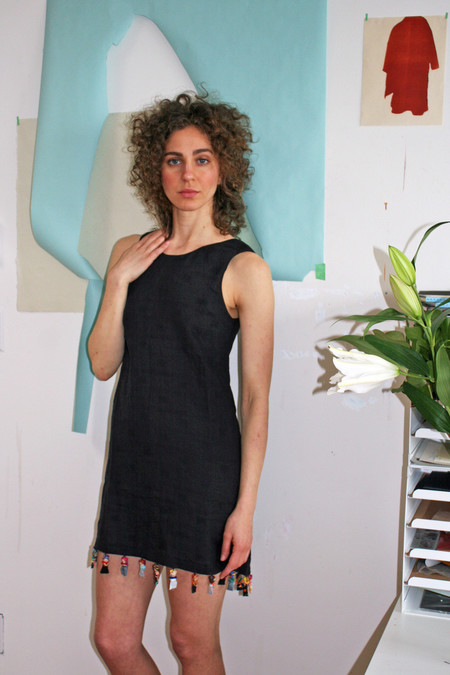 RACHEL ANTONOFF LOLA DRESS