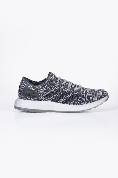 Adidas Pure Boost Silver