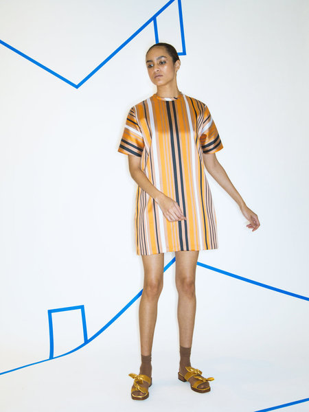 Nikki Chasin Alma Mini Dress