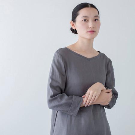 Fog Linen nami dress