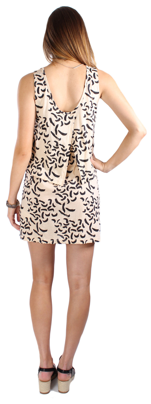 Hoss Intropia Print Dress