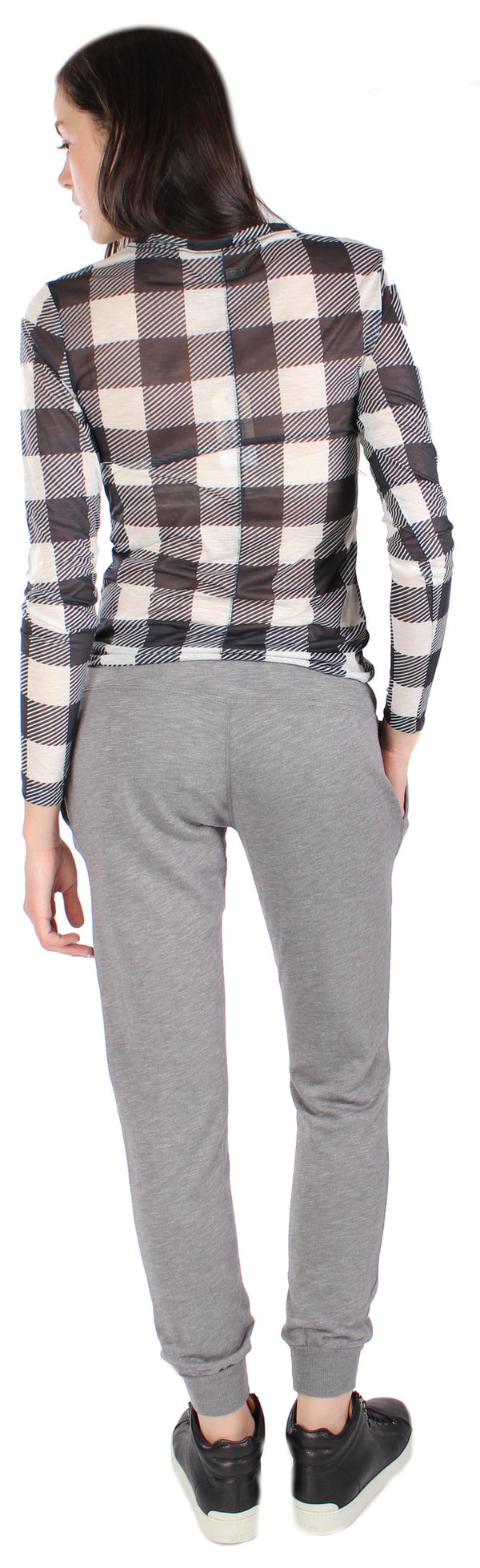Clu Sweat Pants with Yoke