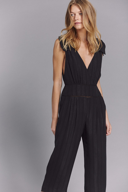 Cosette Clothing Sabine Jumpsuit