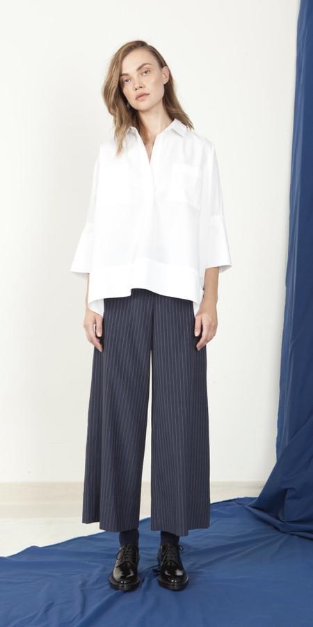 SCHAI A-Line Crop Pant