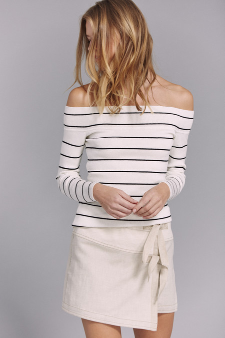 Cosette Clothing Faye Skirt