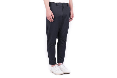 Chapter CARL PANTS - BLACK