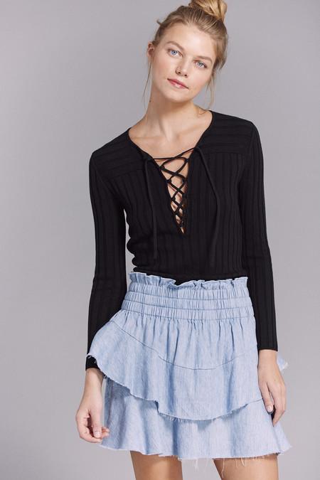 Cosette Clothing Corinne Skirt