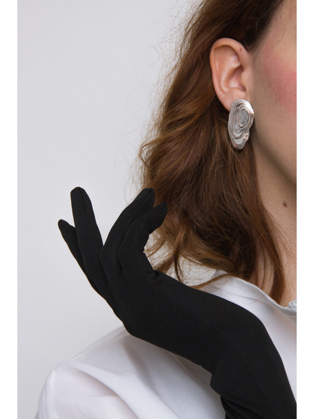 Leigh Miller Ostra Earrings
