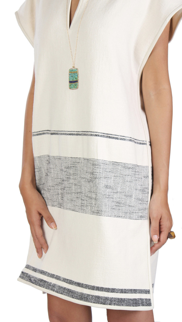 Rag & Bone Elsa Tunic Dress