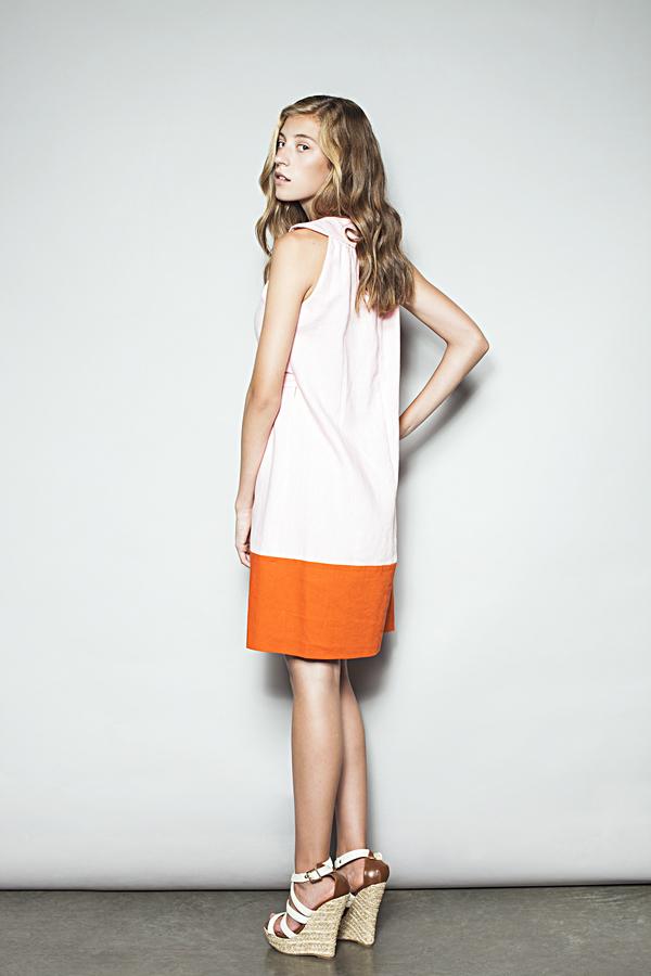 Azza Dress
