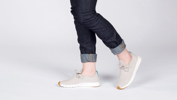 Native Apollo Slip-On Sneakers