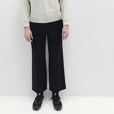 Johan Vintage Black Levi's Pant