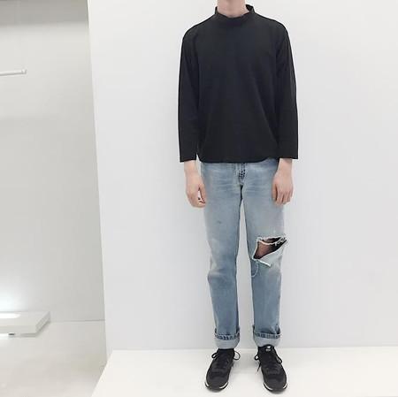 Johan Vintage Distressed Levi's 505 Jeans