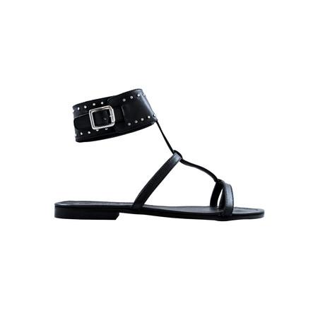 Cartel Footwear Machala - Black