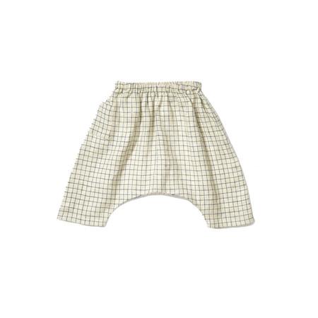 Kid's Caramel Azuki Baby Trouser