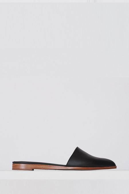 Megumi Ochi Leather Delta Mule