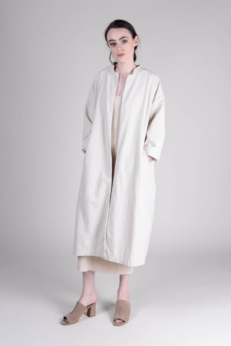 Lauren Manoogian Washi Trench Coat