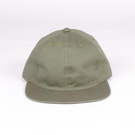 FairEnds Ball Cap - Jalapeno Twill
