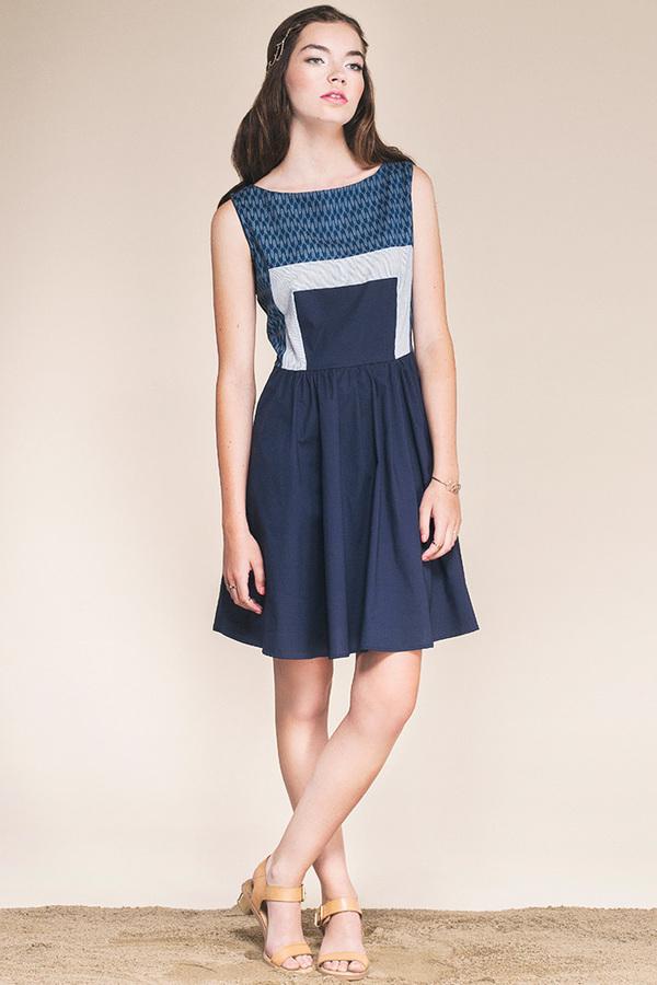 Jennifer Glasgow - Thalassa Dress