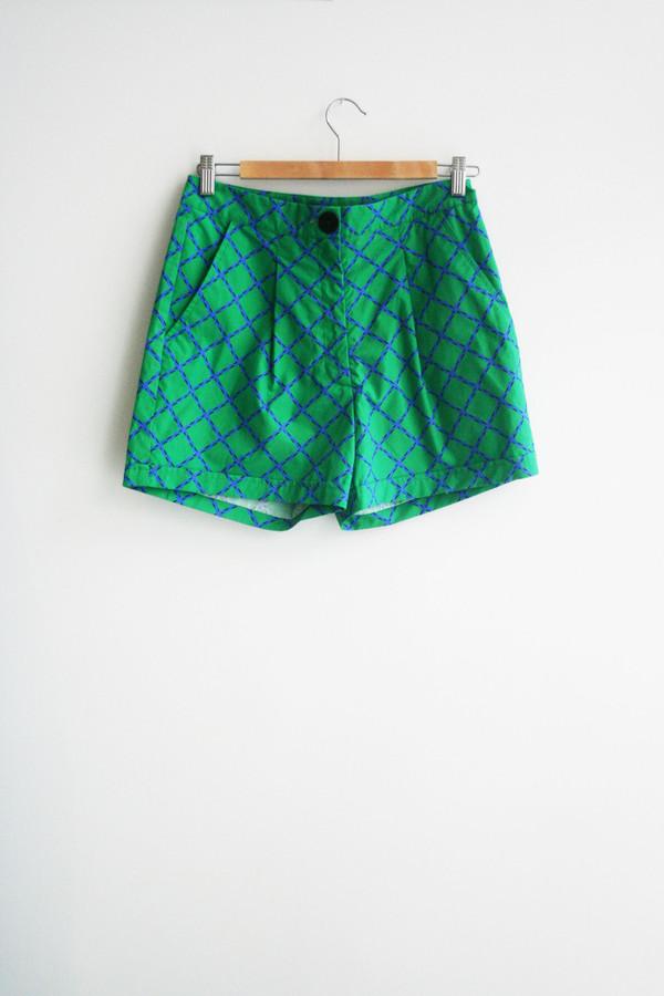 Dusen Dusen Shorts