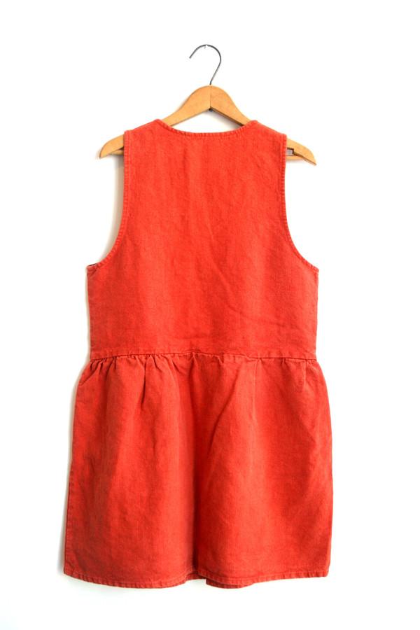 Jungmaven- Moab Dress