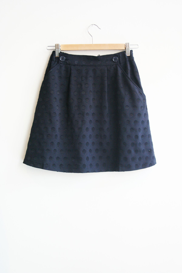 Libertine Slobo Skirt