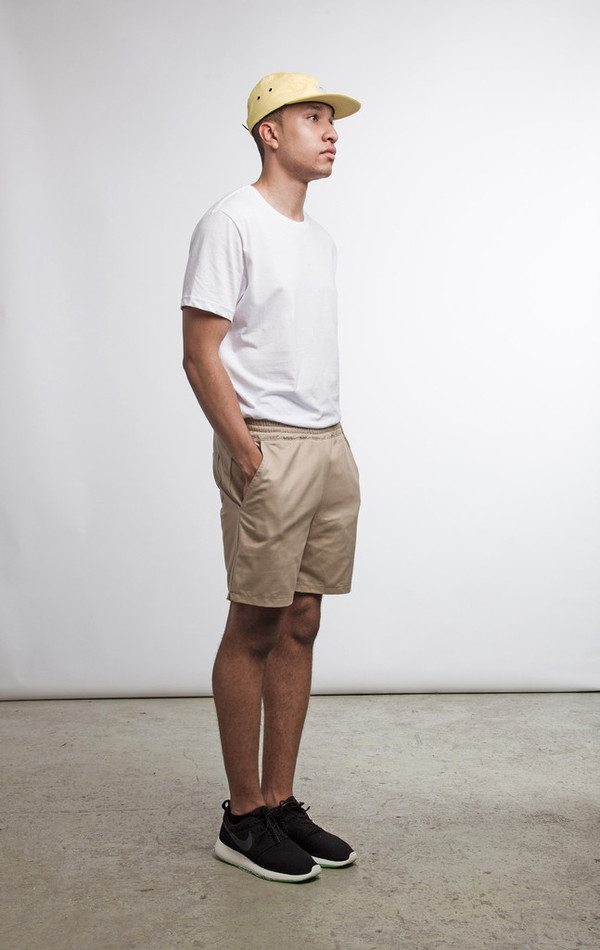 Muttonhead Roamer shorts