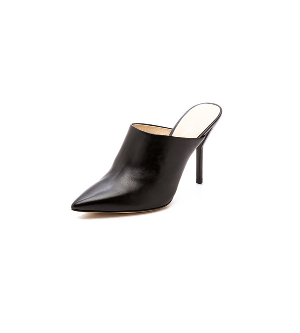 3.1 Phillip Lim Martini High Heel Mule