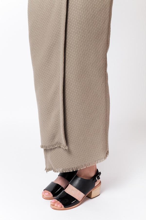 Creatures of Comfort Izak Skirt