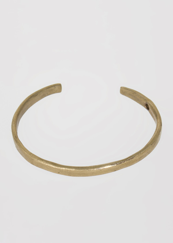 complexgeometries Bangle - brass