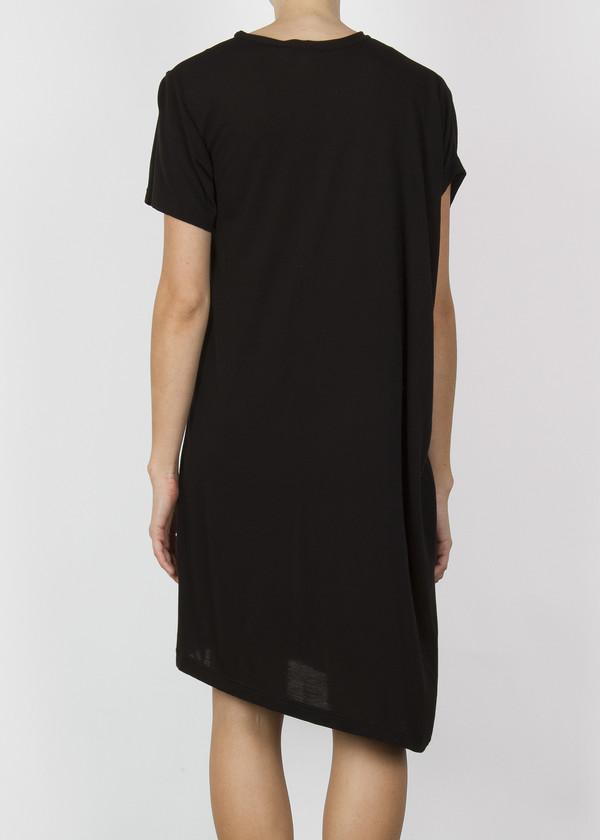 complexgeometries Ebb tunic - black