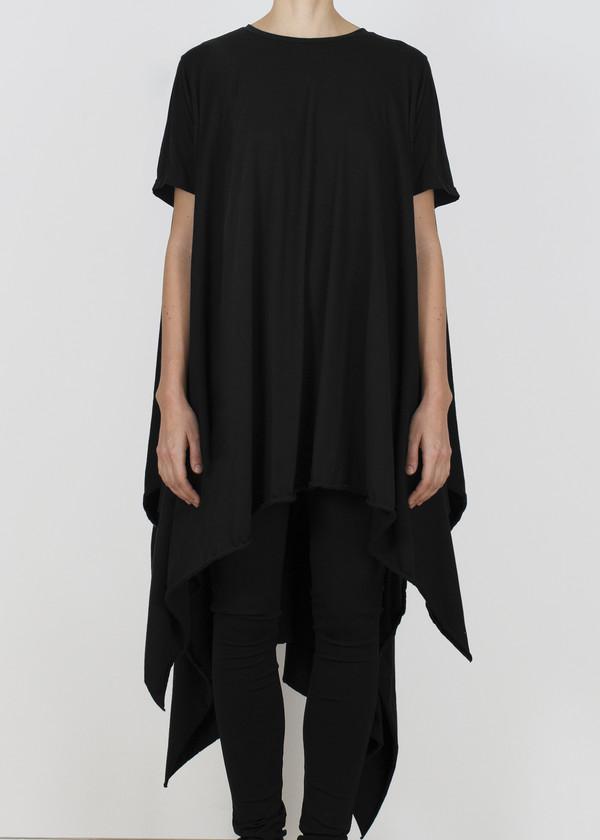 sheet t - black