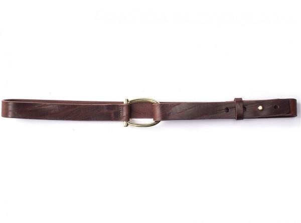 Brave Leather Leila Belt