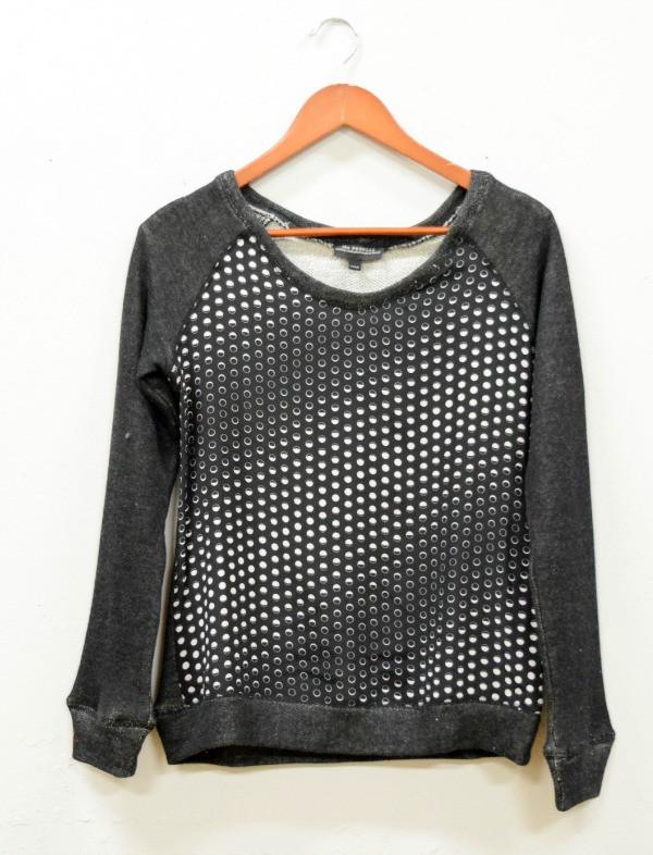 The Podolls Varsity Sweatshirt